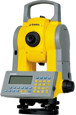 Trimble Geomatic Office