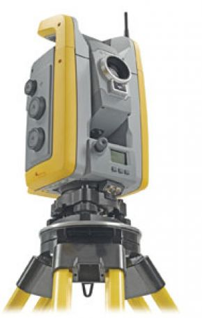 "Trimble S6 (5"") Robotic"