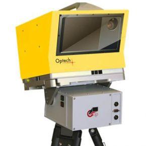 Наземный лазерный сканер ilris er